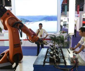Xi promotes progress in western hinterland