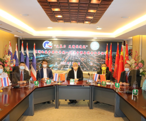 """AAPPRC held the """"Anti-Violence and Anti-Racism"""" Peace Forum"""